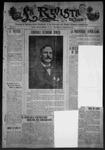 La Revista de Taos, 02-24-1922 by José Montaner