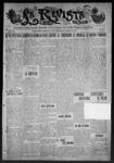 La Revista de Taos, 03-10-1922 by José Montaner