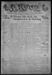 La Revista de Taos, 04-14-1922 by José Montaner