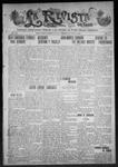La Revista de Taos, 05-12-1922 by José Montaner
