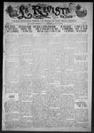La Revista de Taos, 05-19-1922 by José Montaner