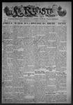 La Revista de Taos, 06-23-1922 by José Montaner