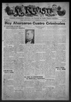 La Revista de Taos, 07-28-1922 by José Montaner