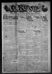 La Revista de Taos, 08-11-1922 by José Montaner