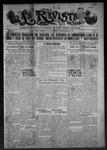 La Revista de Taos, 09-01-1922