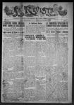 La Revista de Taos, 09-08-1922 by José Montaner