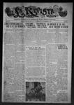 La Revista de Taos, 09-15-1922