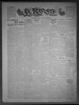 La Revista de Taos, 03-18-1910 by José Montaner