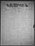 La Revista de Taos, 04-22-1910 by José Montaner