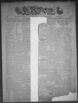 La Revista de Taos, 12-23-1910 by José Montaner