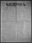 La Revista de Taos, 05-05-1911 by José Montaner