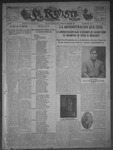 La Revista de Taos, 01-12-1912 by José Montaner