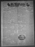 La Revista de Taos, 03-01-1912 by José Montaner