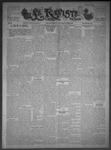 La Revista de Taos, 03-08-1912 by José Montaner