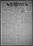 La Revista de Taos, 03-15-1912 by José Montaner