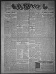 La Revista de Taos, 03-29-1912 by José Montaner