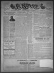 La Revista de Taos, 04-19-1912 by José Montaner