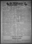 La Revista de Taos, 05-10-1912 by José Montaner