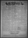 La Revista de Taos, 05-17-1912 by José Montaner