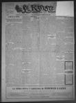 La Revista de Taos, 06-14-1912 by José Montaner