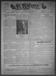 La Revista de Taos, 06-28-1912 by José Montaner