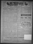 La Revista de Taos, 08-16-1912 by José Montaner