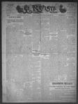 La Revista de Taos, 09-13-1912 by José Montaner