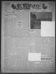 La Revista de Taos, 09-20-1912 by José Montaner