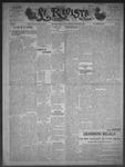 La Revista de Taos, 09-27-1912 by José Montaner