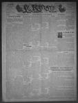 La Revista de Taos, 10-11-1912 by José Montaner