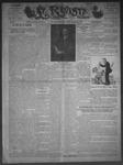 La Revista de Taos, 10-25-1912 by José Montaner