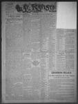 La Revista de Taos, 11-01-1912 by José Montaner