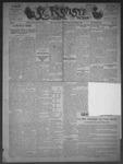 La Revista de Taos, 11-08-1912 by José Montaner