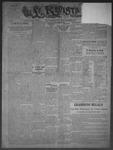 La Revista de Taos, 11-15-1912 by José Montaner