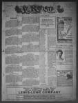 La Revista de Taos, 01-02-1913 by José Montaner