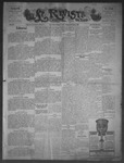 La Revista de Taos, 01-10-1913 by José Montaner