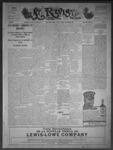 La Revista de Taos, 02-07-1913 by José Montaner