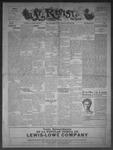 La Revista de Taos, 02-14-1913 by José Montaner