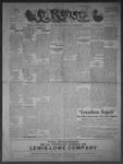 La Revista de Taos, 02-21-1913