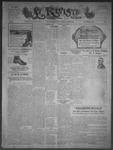 La Revista de Taos, 04-25-1913 by José Montaner