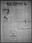 La Revista de Taos, 05-02-1913 by José Montaner