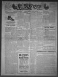 La Revista de Taos, 05-30-1913 by José Montaner
