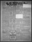 La Revista de Taos, 06-13-1913 by José Montaner