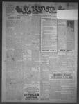 La Revista de Taos, 06-20-1913 by José Montaner