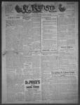 La Revista de Taos, 06-27-1913 by José Montaner