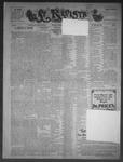 La Revista de Taos, 07-25-1913