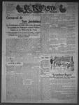 La Revista de Taos, 09-05-1913 by José Montaner