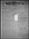La Revista de Taos, 09-26-1913 by José Montaner
