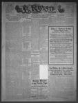 La Revista de Taos, 10-03-1913 by José Montaner