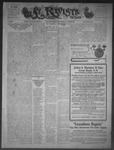 La Revista de Taos, 10-17-1913 by José Montaner